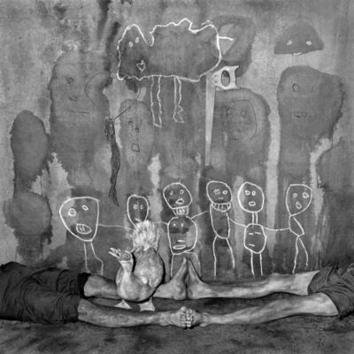 Roger Ballen, 'Squawk', 2005