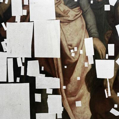 Friederike von Rauch, 'Untitled( KMSKA 11, Antwerp)', 2012