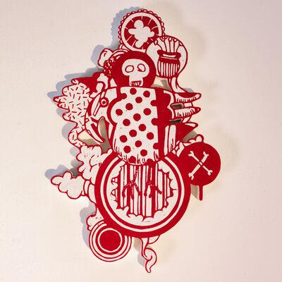 Kenichi Yokono, 'Oddity #01', 2013