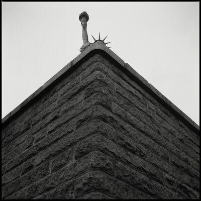 Dan Winters, 'Statue', 1997