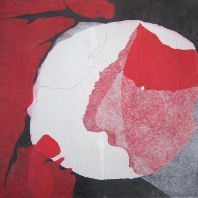 Annette Haeberling, 'Le Cri II', 2009