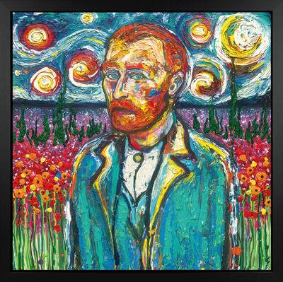 Scarlett Raven, 'Van Gogh', 2019