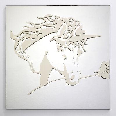 Eddie Villanueva, 'Unicorn', 2015
