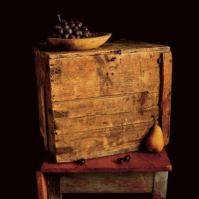 Paul Cary Goldberg, 'Pear Resting'