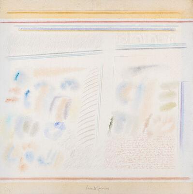 Riccardo Guarneri, 'Coppia di colori per Lorenzo e Giulietta', 1999