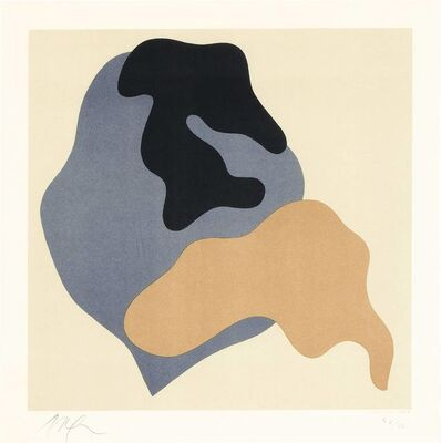 Hans Arp, 'COMPOSITION I', 1963