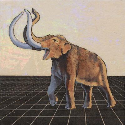Alexis Kandra, 'Ice Mammoth', 2019