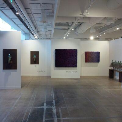 Nil Gallery at Art Copenhagen, installation view