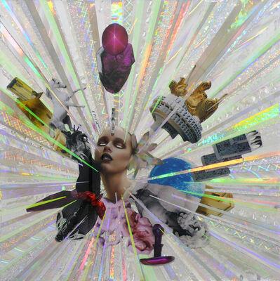 Andrea Stanislav, 'Shifter IV', 2016