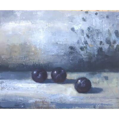 John McCormick, 'Plums', 2019