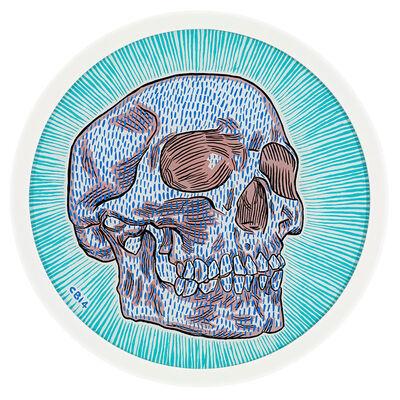 Conrad Botes, 'Skull I', 2014