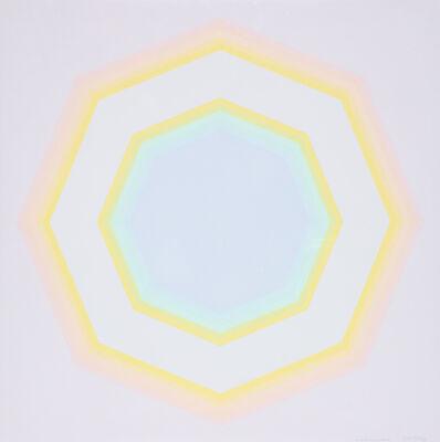 Horacio Garcia-Rossi, 'untitled', 1979