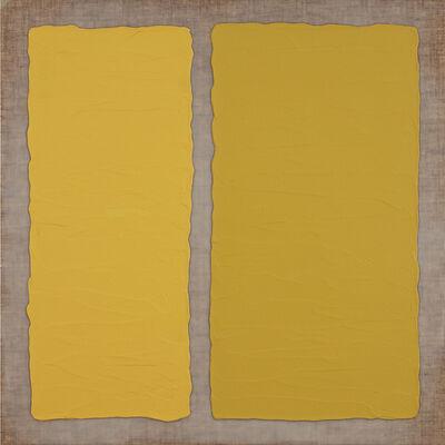 Laura Hapka, 'Mellow Yellow', 2021
