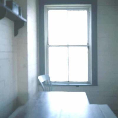 Seton Smith, 'Kitchen Room #1', 2002