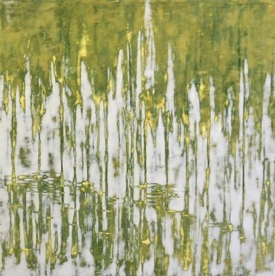 Audra Weaser, 'Clearing II', 2017