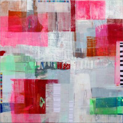 Ralf Bohnenkamp, 'Composition 18', 2017