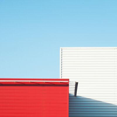 Matthieu Venot, 'Untitled VIII, Prism series', 2015