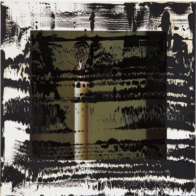 Gerhard Richter, 'Kerze II (Candle II)', 1989