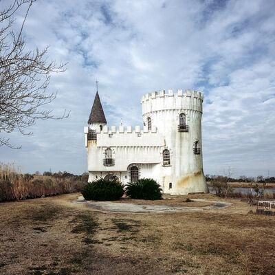 Magda Biernat, 'Fisherman's Castle, Irish Bayou, Louisiana', 2013