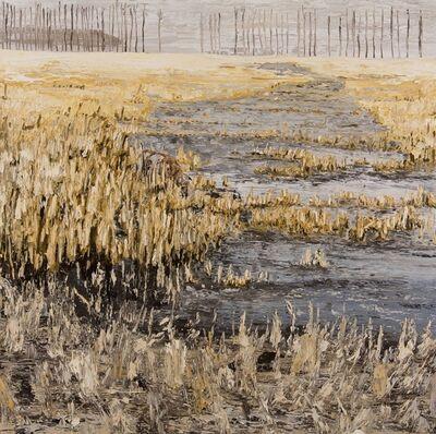 Matt Bahen, 'Flooded Field', 2010