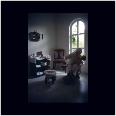Dovrat Amsily-Barak, 'Pieta', 2012