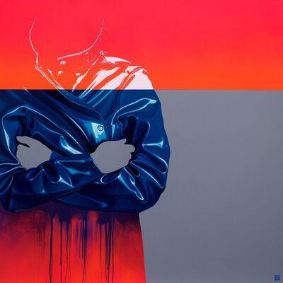 Sebastián Riffo Montenegro, 'Untitled', 2018