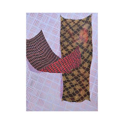 Anna Valdez, 'Japanese Fabric in Autumn', 2015