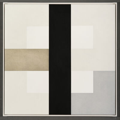 Adolfo Estrada, 'Pintura 1901, 2019', 2019