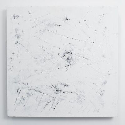 John Perreault, 'Scratch Sketch #5', 2013