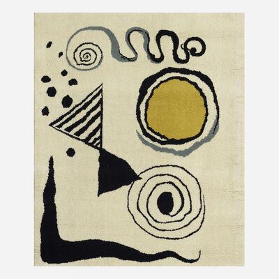 After Alexander Calder, 'Mobile (tapestry)', c. 1965