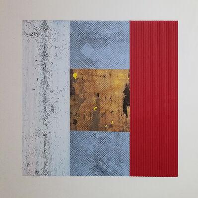 Alan Steele, 'Buried Passage', 2016