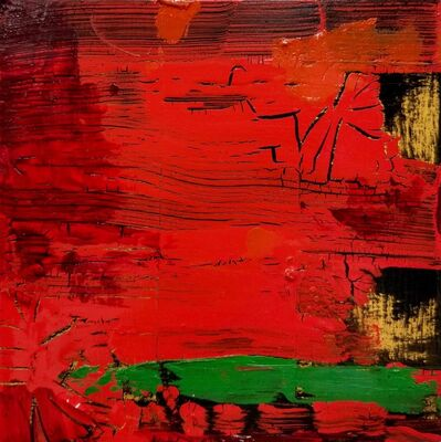 Daniel Martin Sullivan, 'No Poetry', 2019