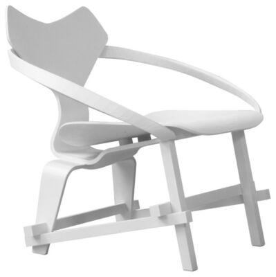 Diederik Schneemann, 'Mash up chair', 2019