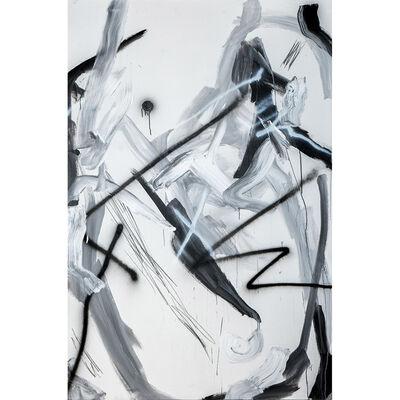 Antonio Santafé, 'Automatismo III', 2018