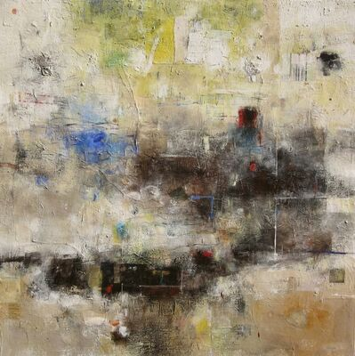 Tamar Kander, 'First Light', 2019