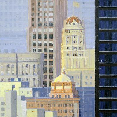 Alan Mazzetti, 'To Market'