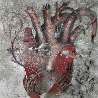 Anna Silivonchik, 'Love Factory ', 2020
