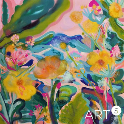 Tiffany Lynch, 'Summertime Loving', 2019