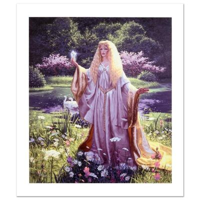 Greg Hildebrandt, 'The Gift Of Galadriel', 1990-2020