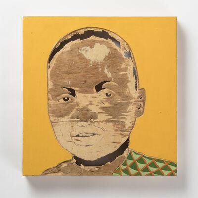 Aimé Mpane, 'Untitled', 2012