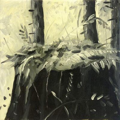 Marie Van Elder, 'Grisaille Stump I MVE001', 2017