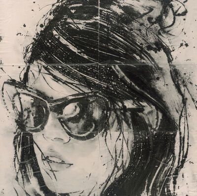 Lídia Masllorens, 'Portrait 29', 2020