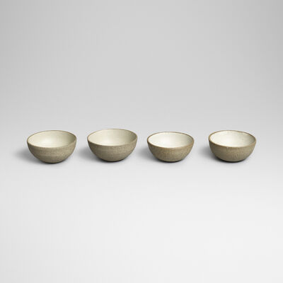 Aage and Kasper Wurtz, 'small bowls, set of four'