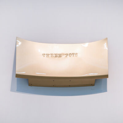 Yan Lei, 'Three Pots', 2014