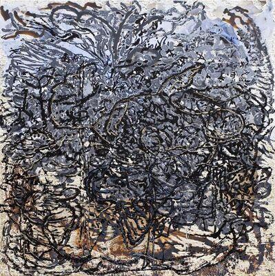 Jayashree Chakravarty, 'Map', 2012