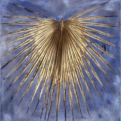 Erin Morrison, 'Byzantine Palm', 2016