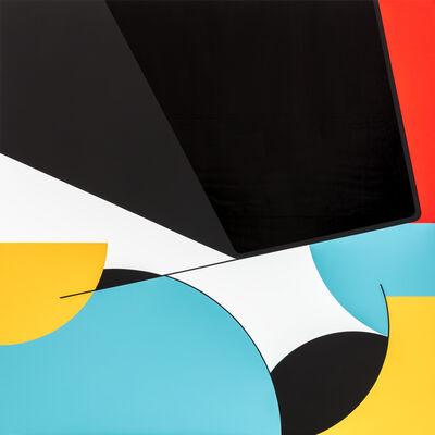 Serge Alain Nitegeka, 'Colour & Form LXXI', 2018