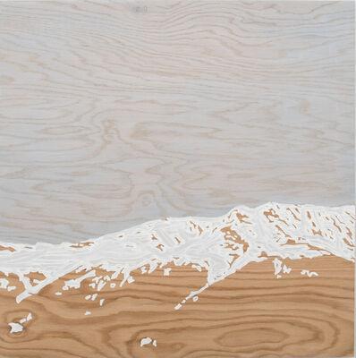 Eden Keil, 'Woodgrain 9'