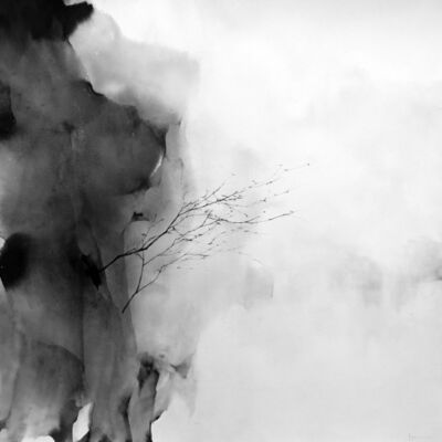 Lynn Lim 林丽云, 'Woods Amongst Clouds #1', 2017