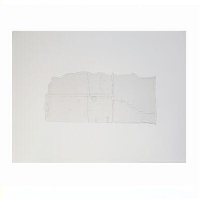 Nazgol Ansarinia, 'Membrane', 2019
